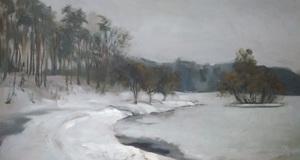 "Зима в ""Царицыно"""