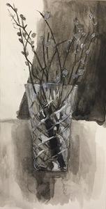 «Верба в вазе»