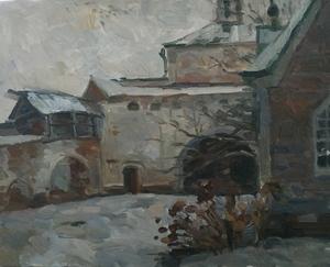Переславль