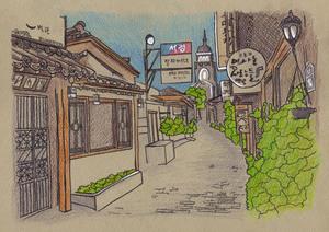 Инсадон (Южная Корея)