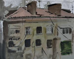 Дом в Керчи