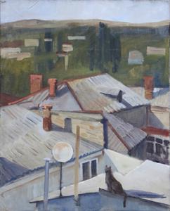 Крыши Митридата 1