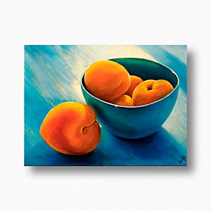 Солнечные абрикосы