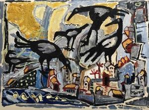 Городские вороны