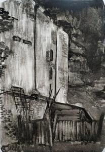 Питеский дворик