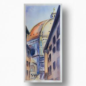 Флорентийские зарисовки
