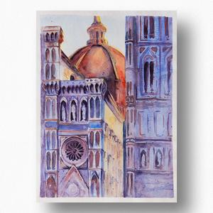 Флорентийские зарисовки - 2