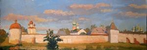 Борисоглеб. Монастырь. 1